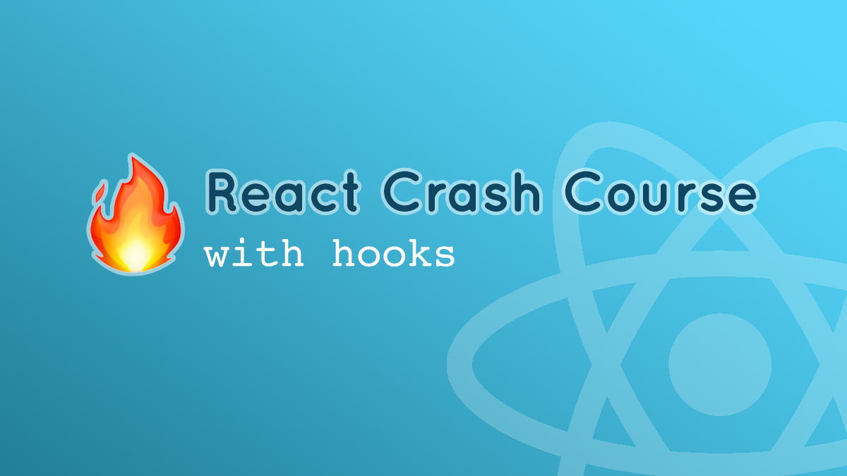 React with Hooks